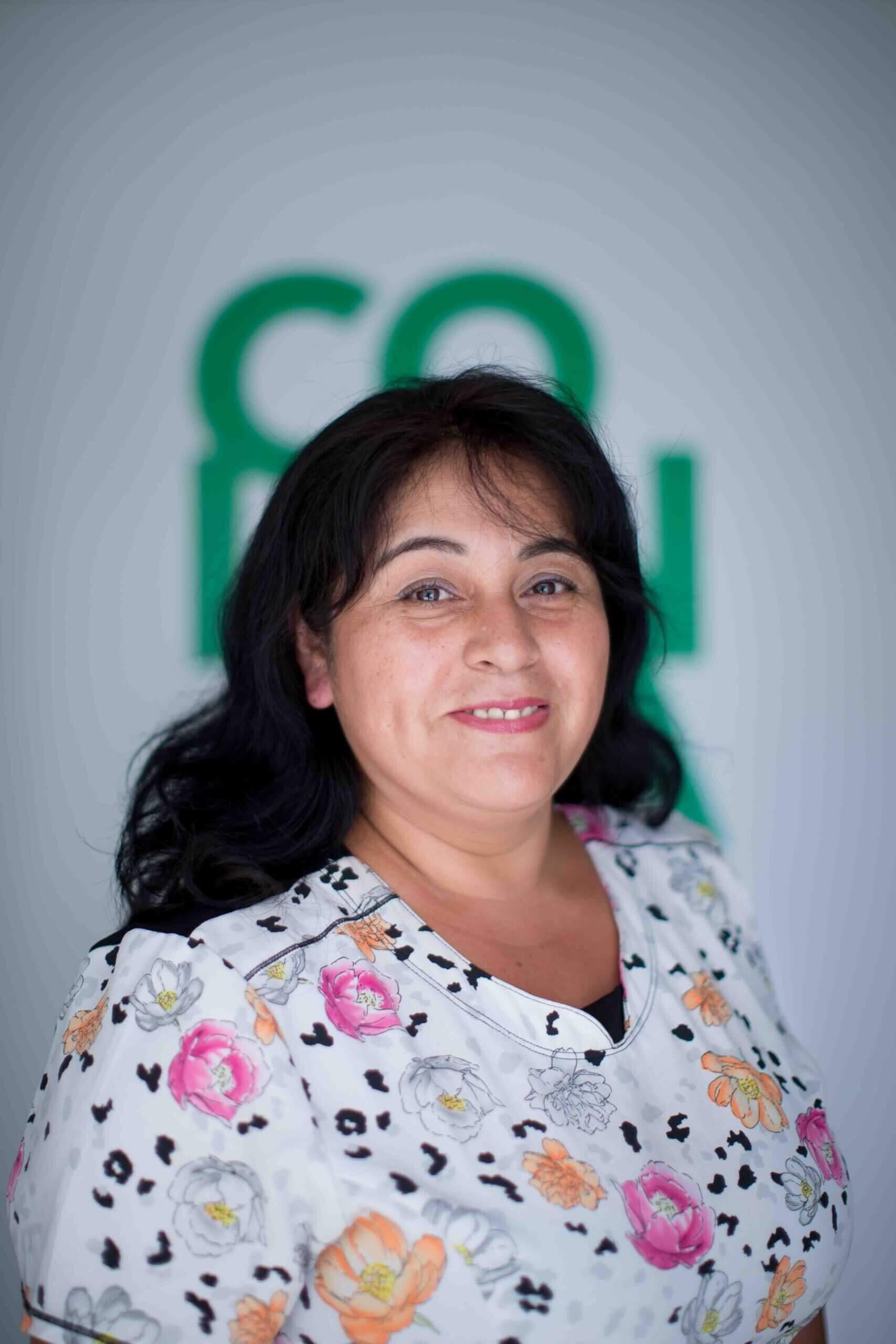 Hilda Figeroa