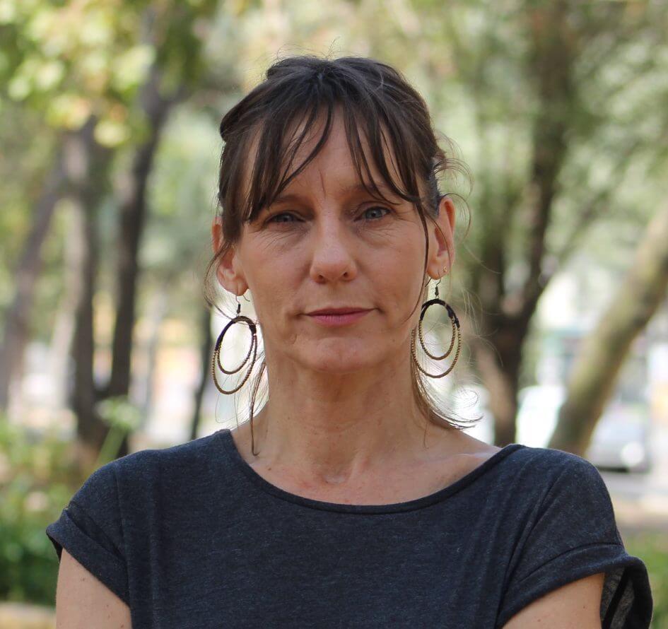 Margarita Ostertag