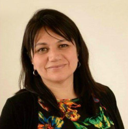 Karinna Soto