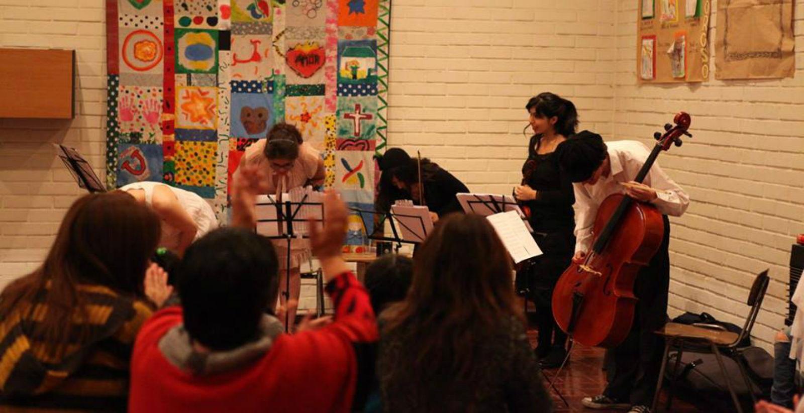Fundación Música para Todos
