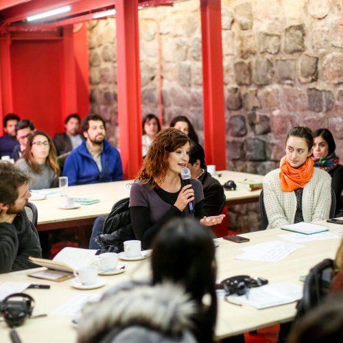 Centro de Innovación Social