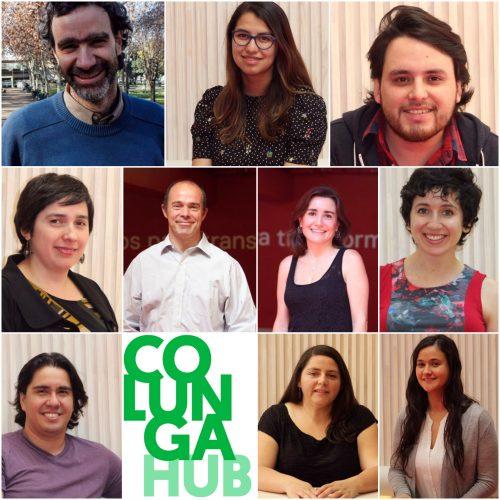 Revisa las primeras 10 entrevistas ColungaHUB