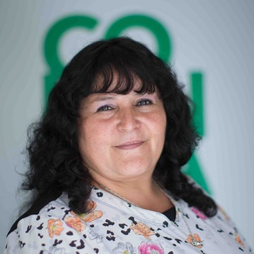 Claudia Cantillana