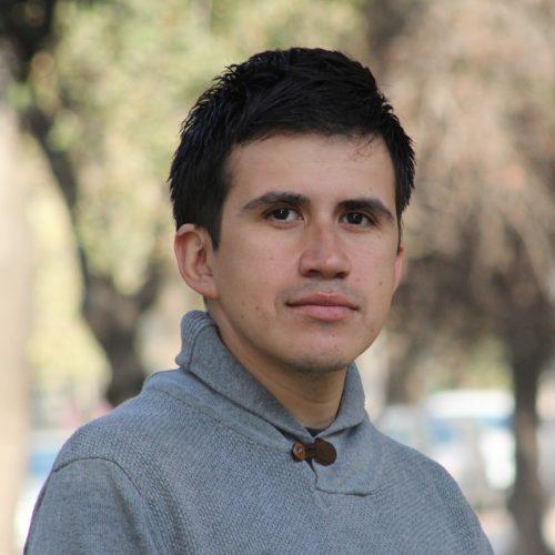 Juan Paulo Arias