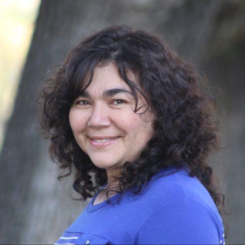 Jeannette Montecinos