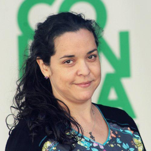 Josefina Rojas