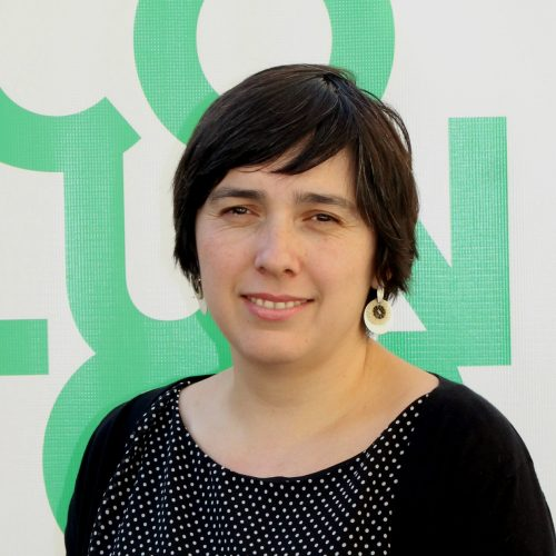 Paula Aliaga
