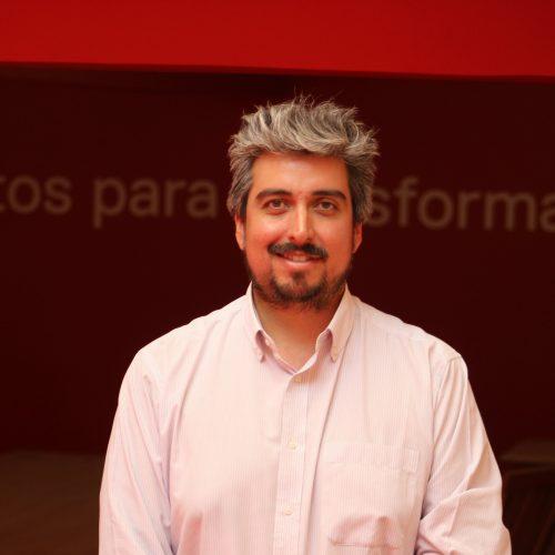 Foco en: Tomás Lawrence, Presidente de Fundación Interpreta
