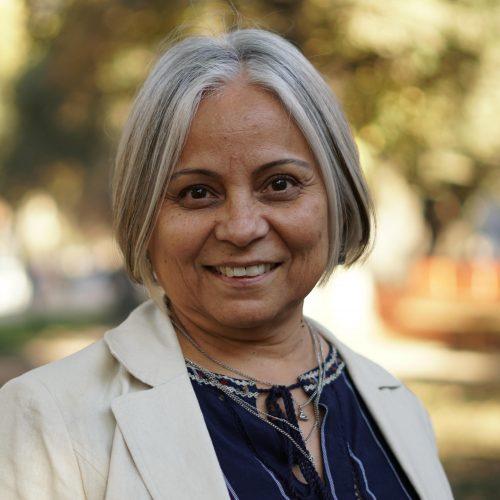 María Eugenia Díaz Mujica