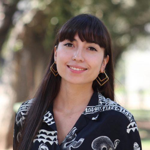 Tania Pavez Zúñiga