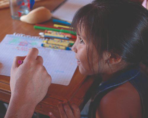 Innovación en terreno: Red Colunga por la superación de la pobreza