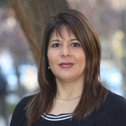 Paola Rebolledo Carreño