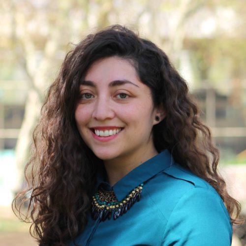 Lya Muñoz Marchant