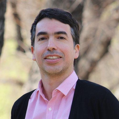 Rodrigo Álvarez Arriagada