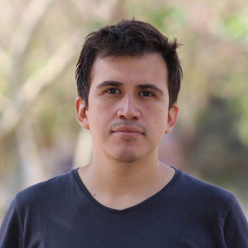 Juan Paulo Arias Vivar