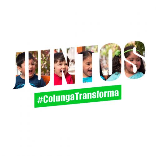 Fondo #ColungaTransforma