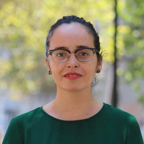 Valentina Pozo Olavarrieta