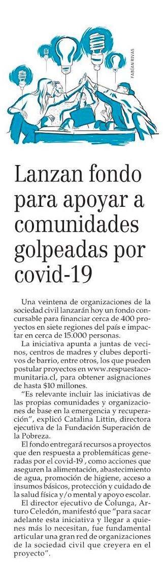Lee esta noticia en El Mercurio
