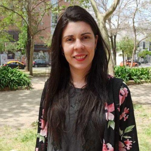 Macarena Jara Gómez
