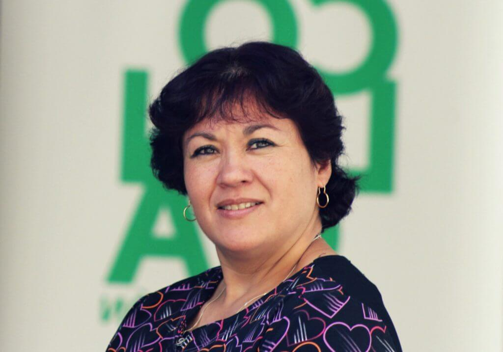Paola Zúñiga Yañez