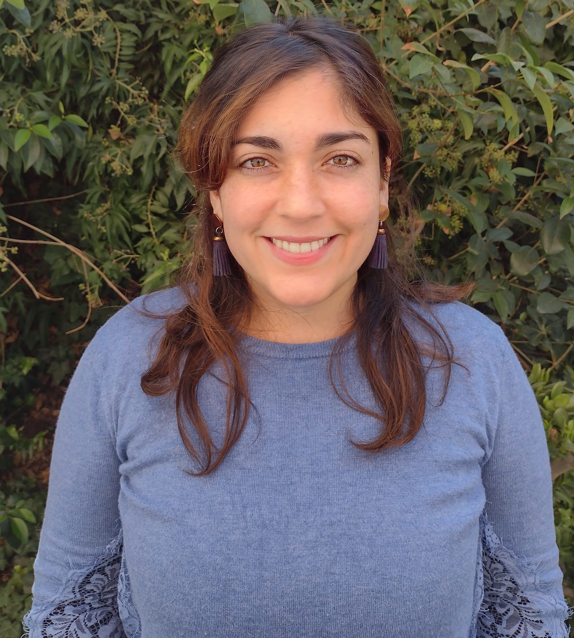 Nicole Marguirott